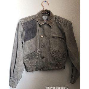 Liz Claiborne Liz Wear Country Jacket Size 2P